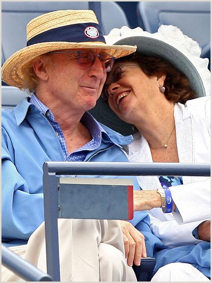 Radnor Hunt Weddings Gene Wilder How He Found Love Again after Gilda Radner with
