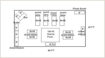 Trendy wedding reception layout floor plans small Ideas in