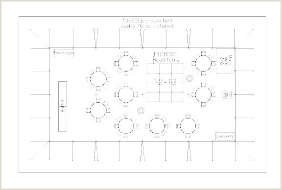 Reception Table Layout Wedding Table Layout Templates – Adflight