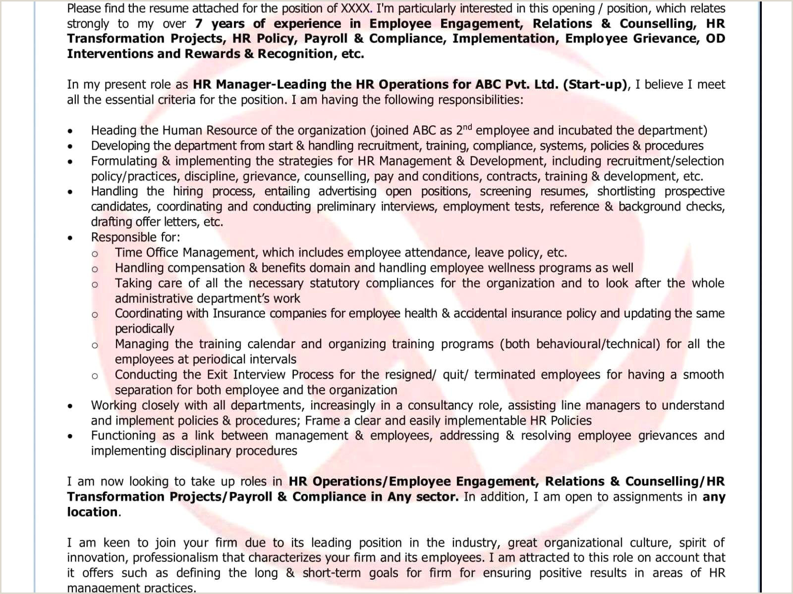 Recruitment Coordinator Cover Letter Cover Letter for Munity Coordinator Awesome social