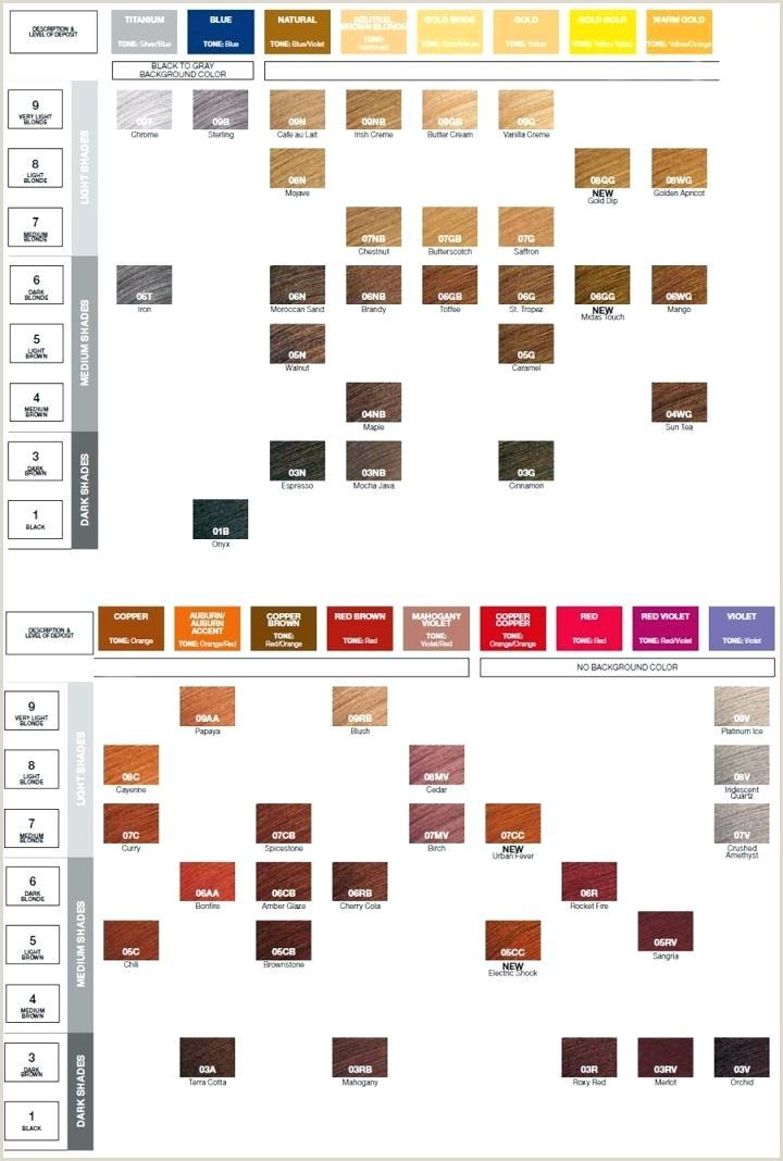 Redken Demi Color Chart Permanent Hair Color Chart Heart Co Redken Semi Demi