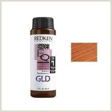 Redken Shades EQ 8C Cayenne 2oz Hair