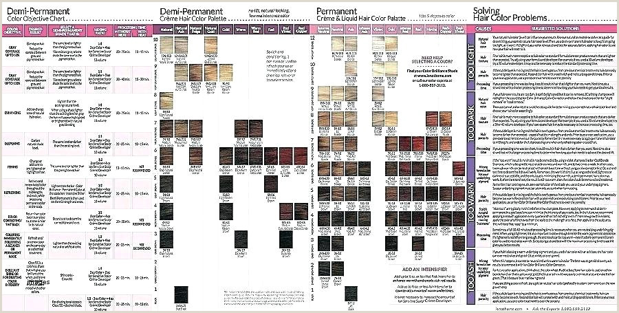 Redken Semi Permanent Hair Color Chart Color Chart Fusion Elegant Swatch Book Best Redken Swatches