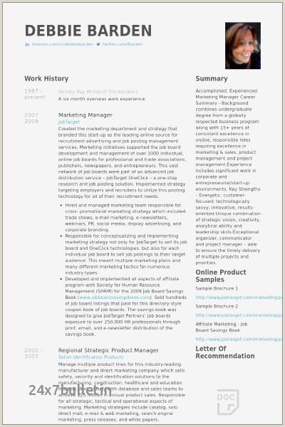Sales Manager Resume Template Free 24 Sales Manager Resume