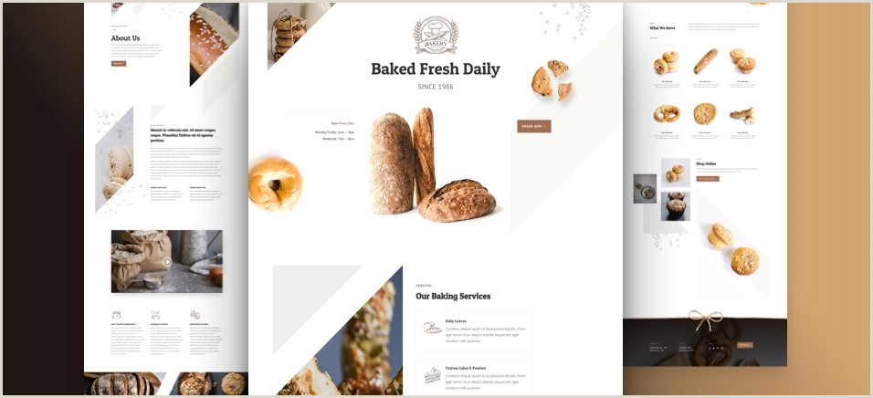 Best 121 Free Divi Layouts for Divi Theme Users You Can Get