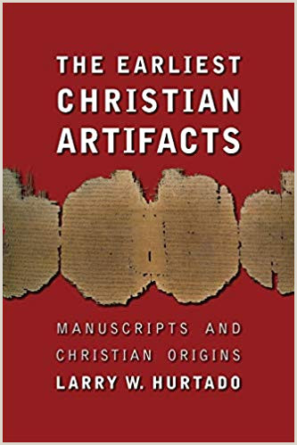 Religious Recommendation Letter Sample the Earliest Christian Artifacts Manuscripts and Christian