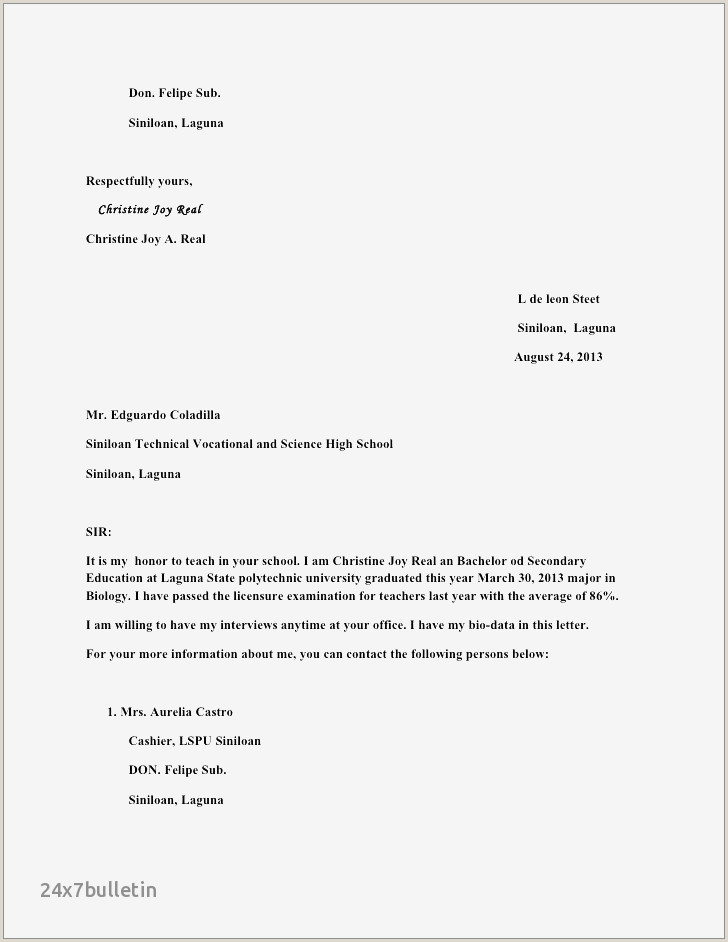 Relocation Cover Letters Examples Luxury Relocation Resume Example