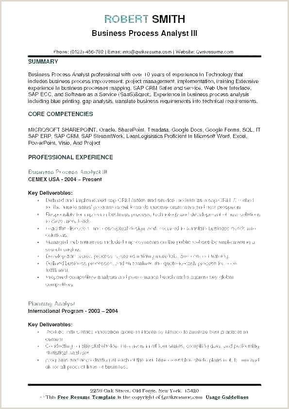 Requirements Gathering Template Excel Free It Procedure Document Template Simplified Process Mapping
