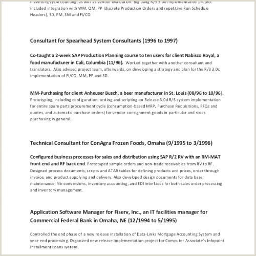 Top Agile Product Owner Resume Resume Design