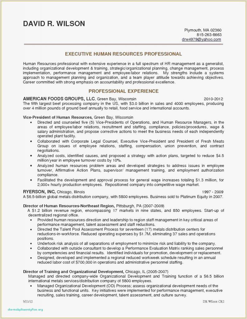Functional Resume Sample Accounting Clerk New Sample Cover