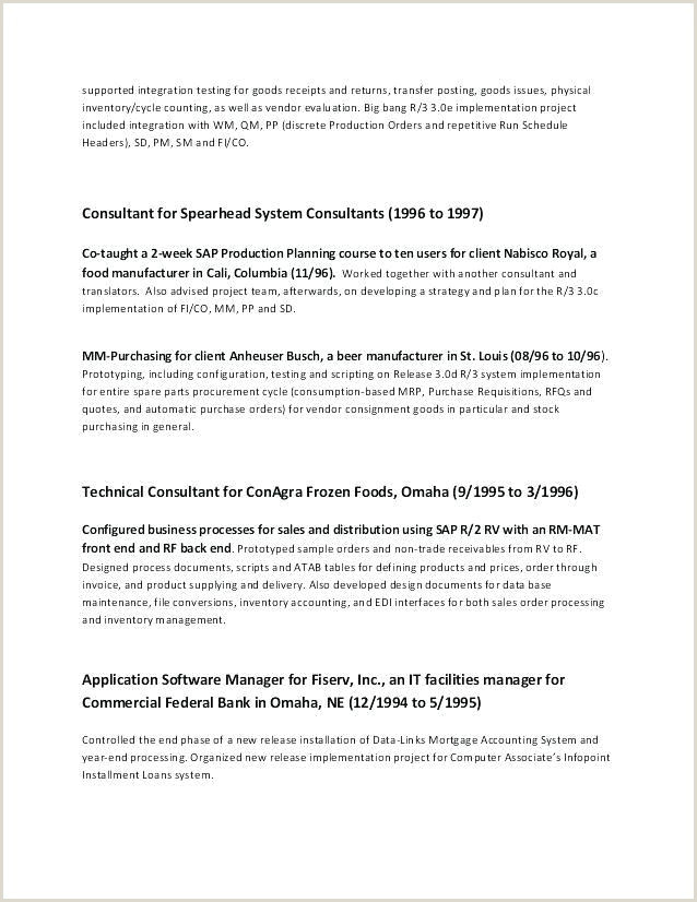 Resume for Cdl Driver Truck Driver Resume Examples