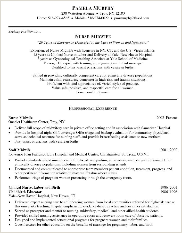 Resume for Child Care Child Care Teacher Resume Sample 20 Inspirational Academic