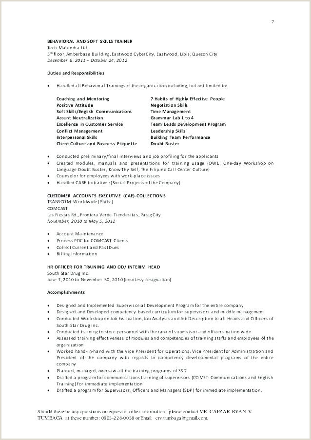Child Care Resume Template Worker Literals Browser Support