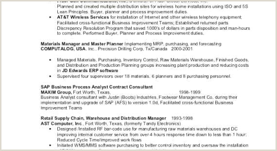 Resume For Child Care Worker Resume Samples Free Download Fresh Child Care Resumes