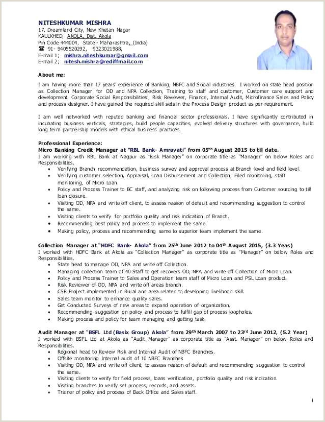 It Helpdesk Resume
