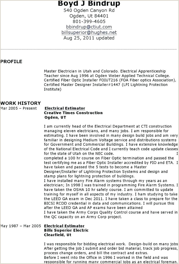 iti electrician resume – dstic