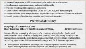 Resume for Financial Advisor Finance Resume Examples Examples Wallpapers New