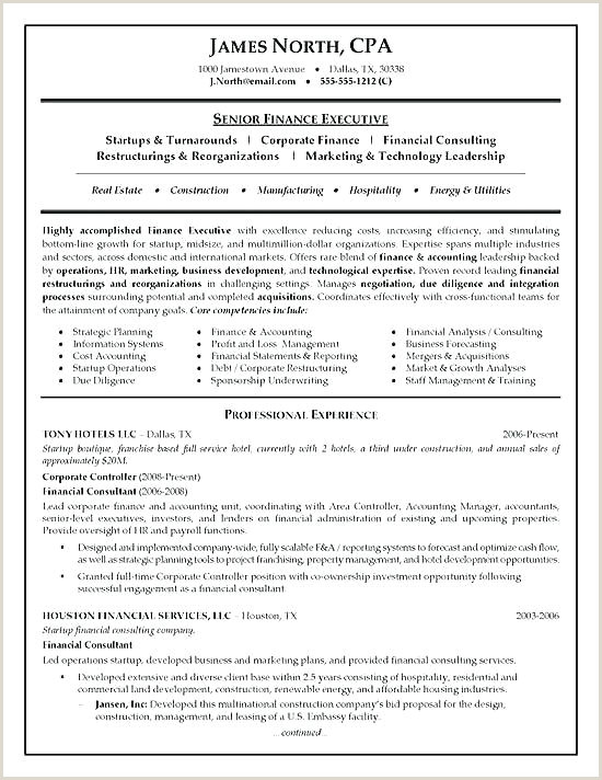 housing assistant sample resume – HA