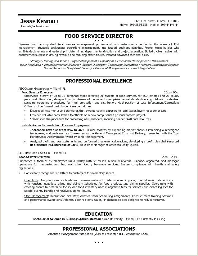 Resume for Food Server Resume Template Server – Caseyroberts