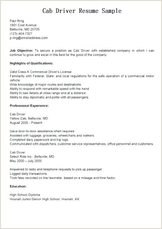 Resume for forklift Operator forklift Driver Resume – Actcbsconference