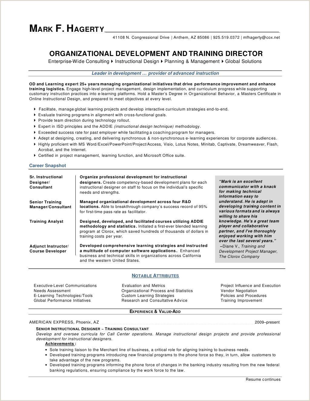 Resume for Math Teacher 85 Executive Level Resume Samples