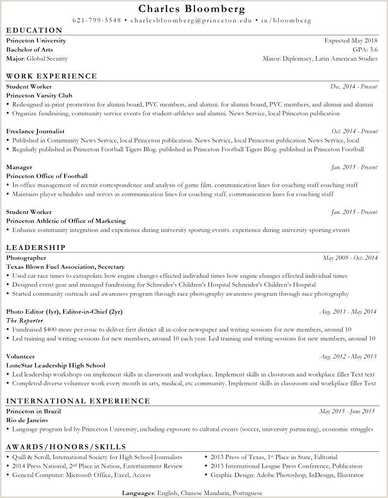 Resume for Secretary De Base Aide Pour Cv Iulitte