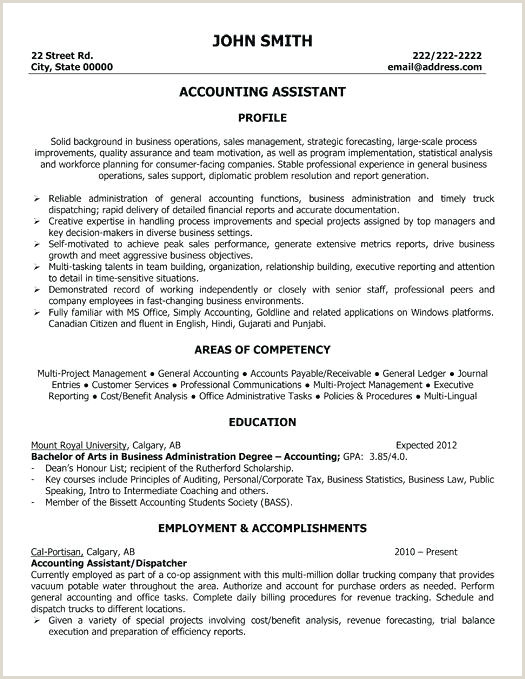 resume accountant sample – joefitnessstore