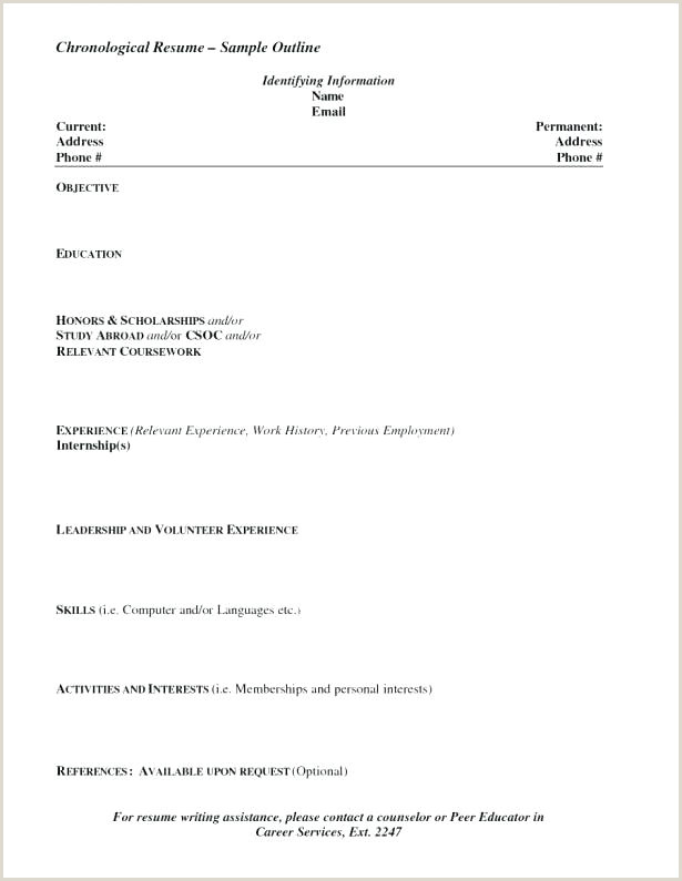 Resume format for Bank Job Pdf Download Basic Resume Template Examples Awesome Relevant Coursework
