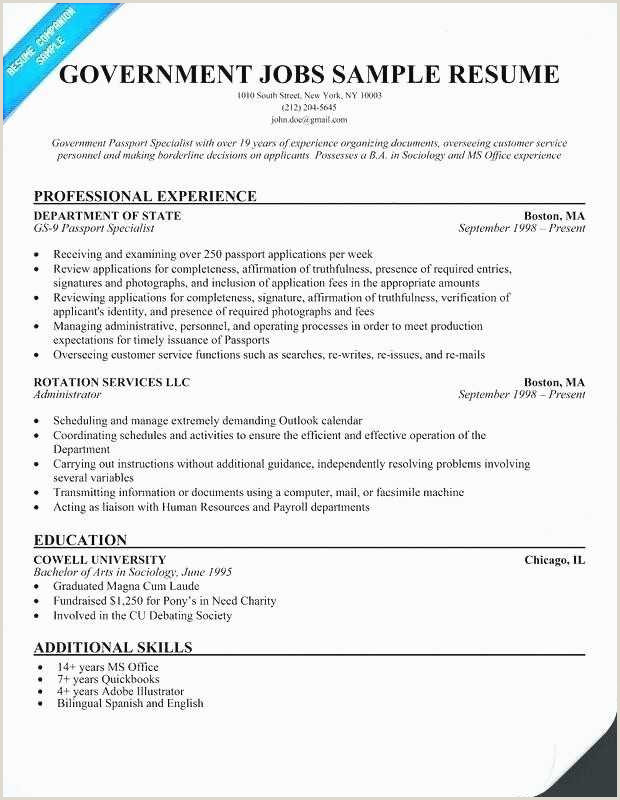 resumes for freshers pdf Archives
