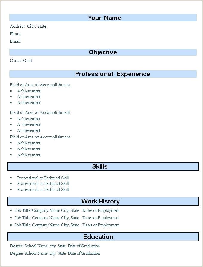 Photo of Resume format for Call Center Job Fresher Pdf