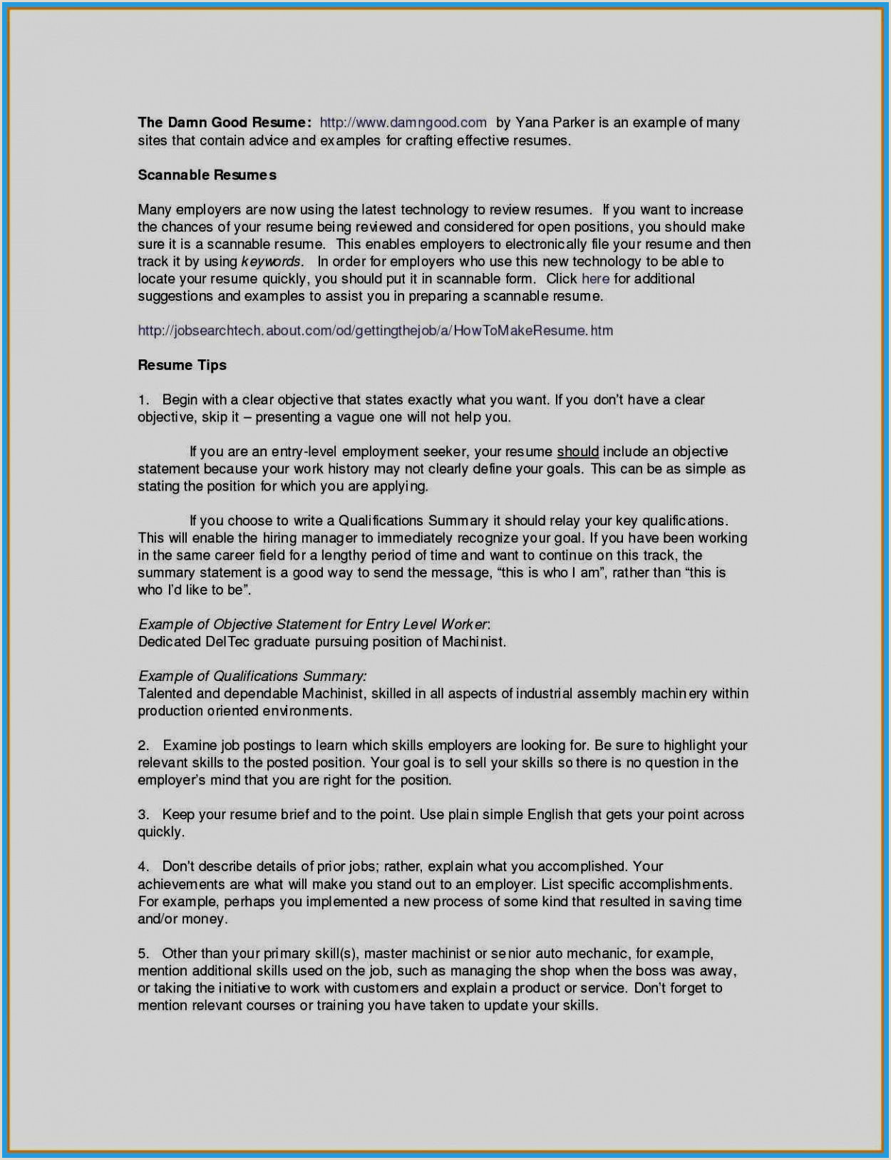 Resume Format For Engineering Job Pdf Self Employment Resume Elegant Self Employed Resume