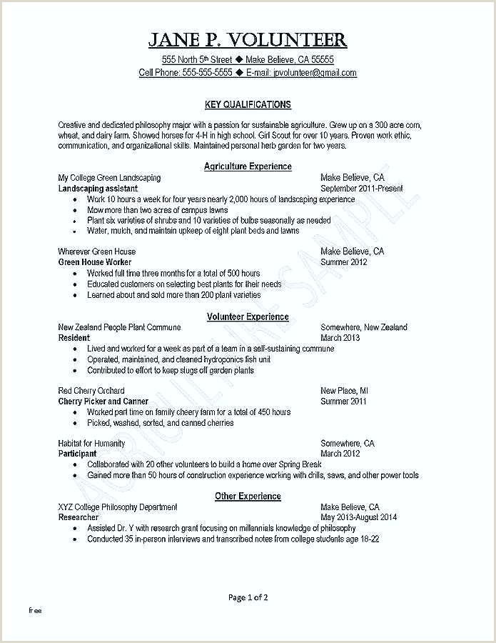 Resume format for Girl Job First Time Resume Templates – Growthnotes