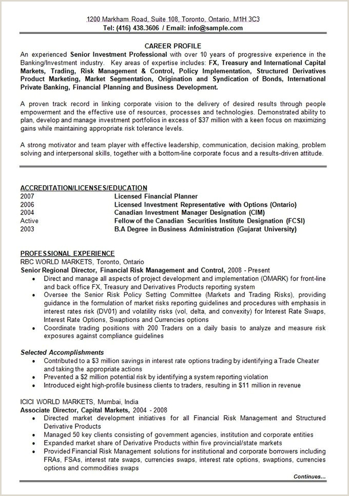 Resume format for Government Job In India 47 Best Resume formats Pdf Doc