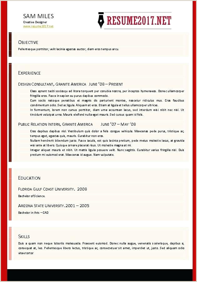 Resume format for Gulf Job Download Resume format Word A Job Ms Simple In – Adflight