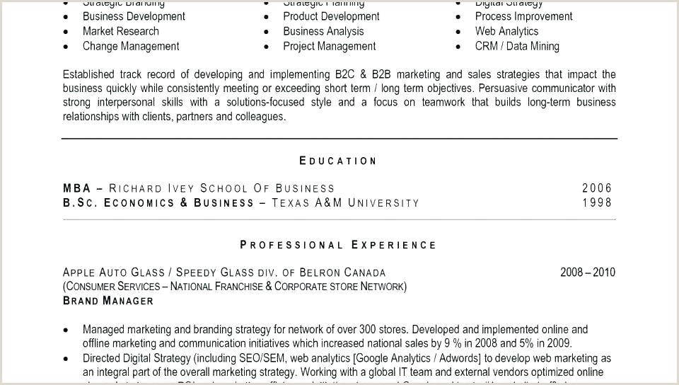 Formal Resume Template Written Well Designed Best Sample