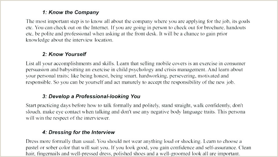 Resume format for Hotel Job Pdf Successful Resume format – Airexpresscarrier