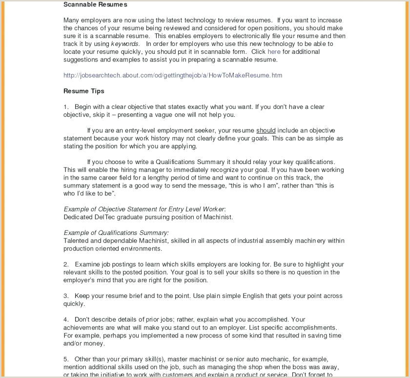 resume format for first job – englishor