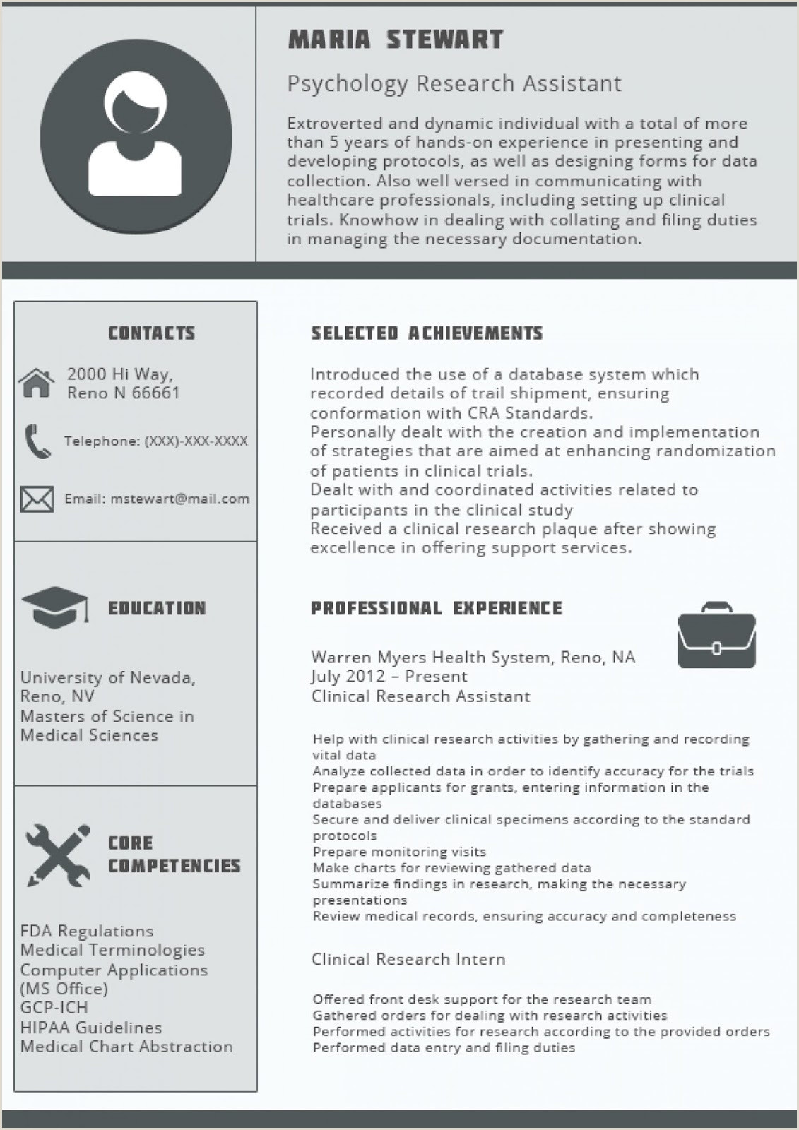 Resume format for Job Application In Word Collections Specialist Resume Sample Professional Resume