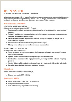 Resume format for Job B.com Expert Preferred Resume Templates Basic & Simple