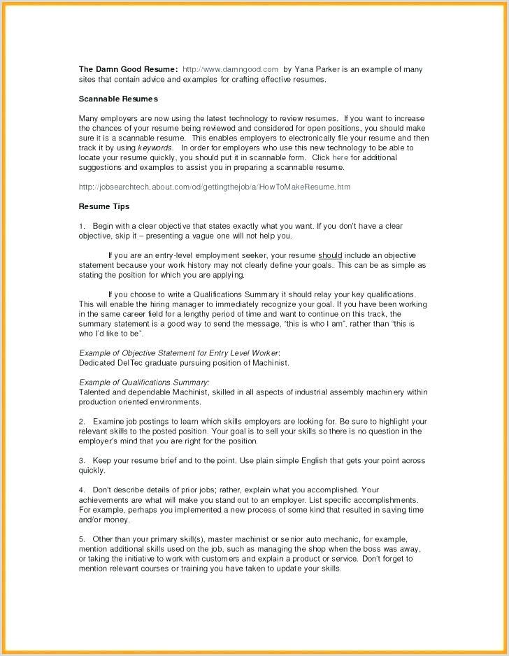 Resume Format For Job Change 10 Career Change Resume Template