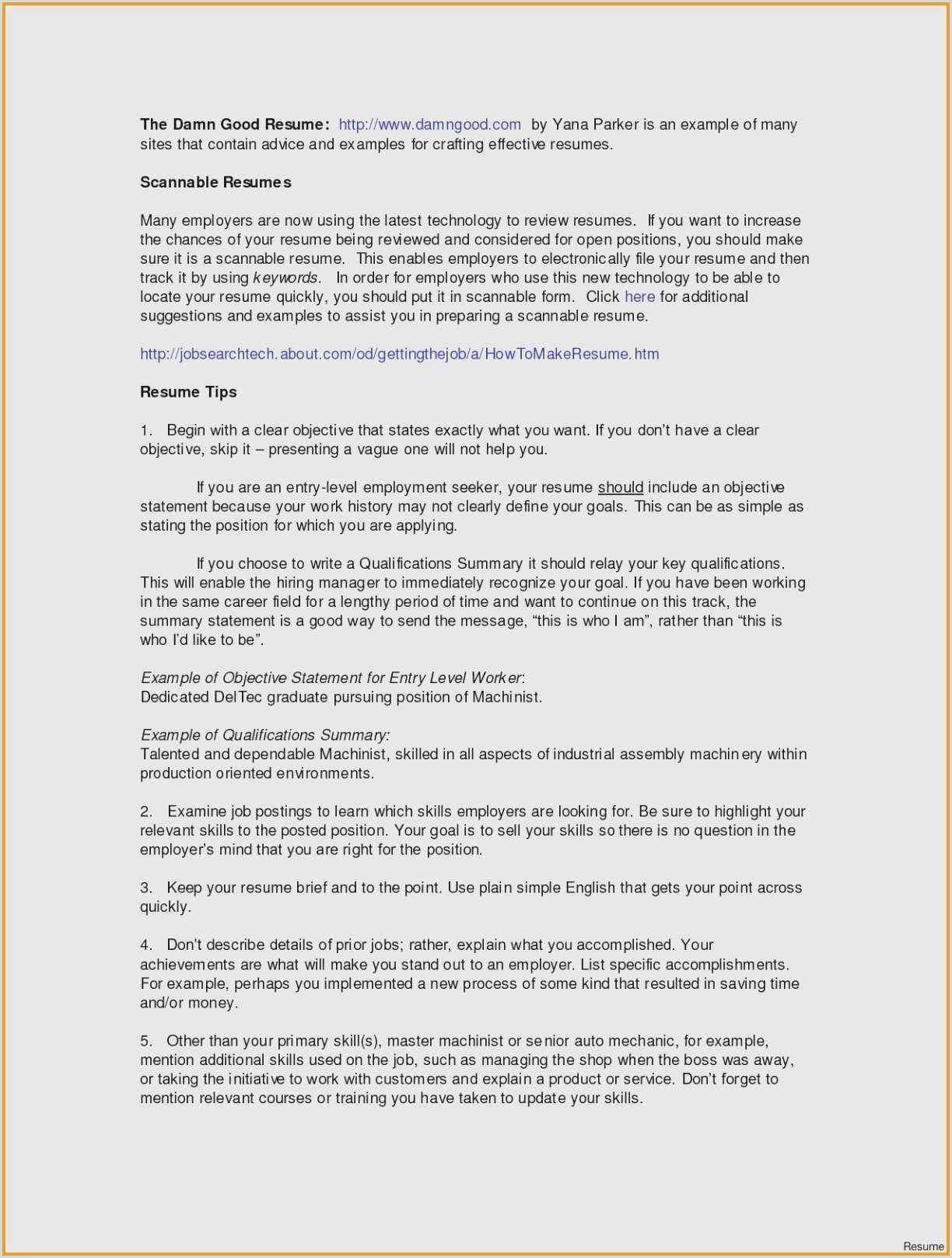 Resume format for Job Change 80 Beautiful Collection Sample Resume Summary Career