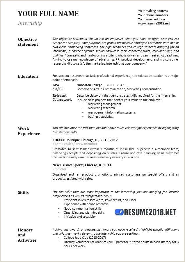 Resume Format For Job Declaration Current Resume Format 2016 Examples Best Resume Format For