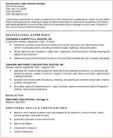Resume Format For Job Diploma Work Resume Format – Airexpresscarrier