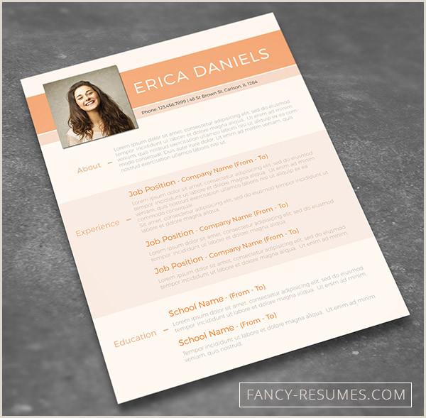 Resume format for Job Docx 28 Minimal & Creative Resume Templates Psd Word & Ai