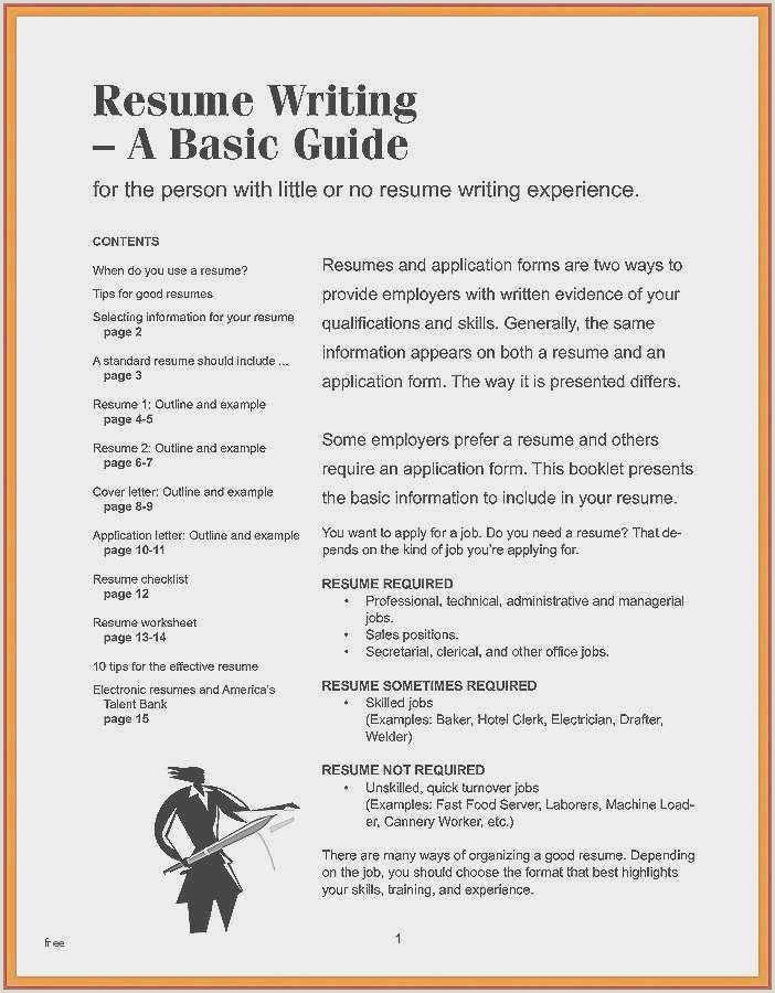 Resume format for Job Download Download Resume Sample Hr Manager New Free Job Posting