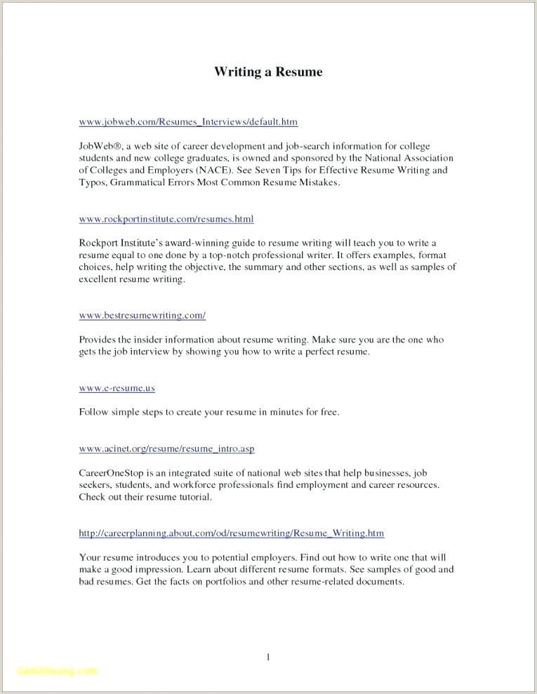 Resume format for Job Download Pdf Cv Templates for Students Free Download Doc Resume