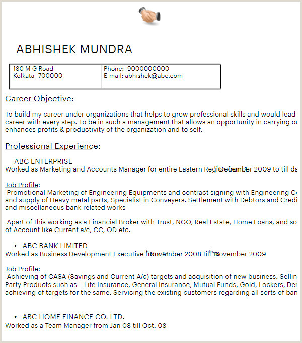 Resume Format For Job Download Pdf Mise En Page Cv Word De Luxe 316 Microsoft Word Resume