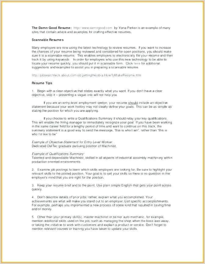 Resume Format For Job Easy Resume Format For Part Time Job – Wikirian