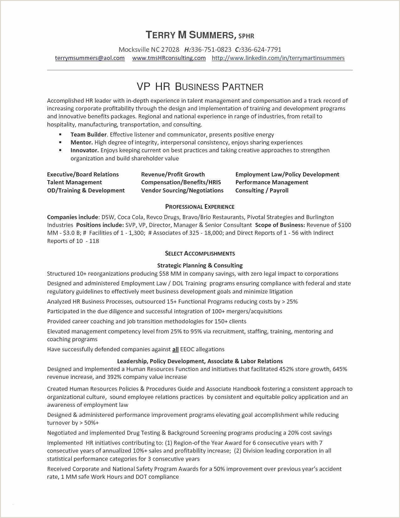 Resume format for Job Experience Pdf Mba Resume Sample Pdf Valid Best Resume format Mba Finance