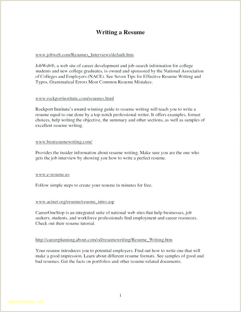 Resume format for Job Fresher Word Google Docs Resume Template Job Interview to Ace Your Next